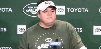 NY Jets Out Tank the Patriots; NY Jets Podcast