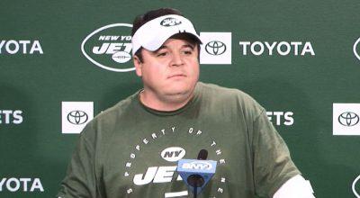 Bills @ Jets Week 7 Recap: Loggains Calls Plays, Offense Still Sputters