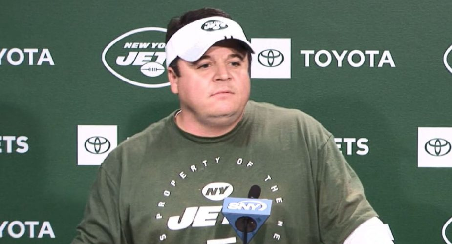 Bills @ Jets Week 7 Recap: Loggains Calls Plays, Offense Still Sputters