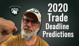 NY Jets Trade Deadline Predictions