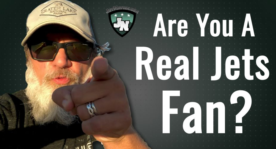 Are You A Real Jets Fan?
