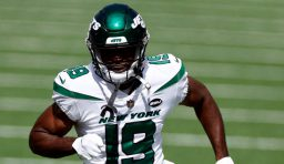 Breshad Perriman Making Case to Remain a Jet Beyond 2020