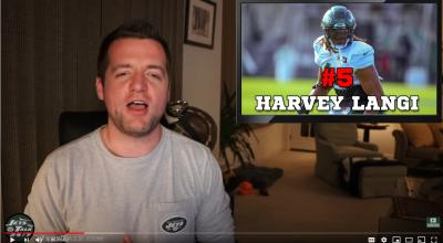 Ryan from Jets Talk 24/7: Mock Offseason