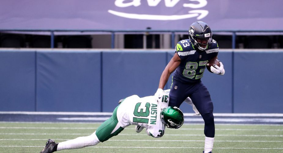 Jets @ Seahawks Week 14 Game Recap: New York Duds out West, Lose by 37