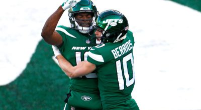 Browns @ Jets Week 16 Game Recap: Jets Win Back-to-Back, Clinch 2nd Pick