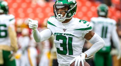 Several Jets Clear Covid Protocol; Injury Report