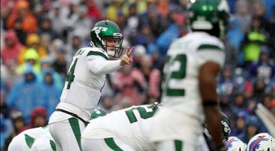 Jets @ Rams Week 15 Inactive List: Smart, Finch Elevated; Ficken Kicking Again