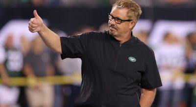 Gregg Williams Fired; NY Jets Podcast