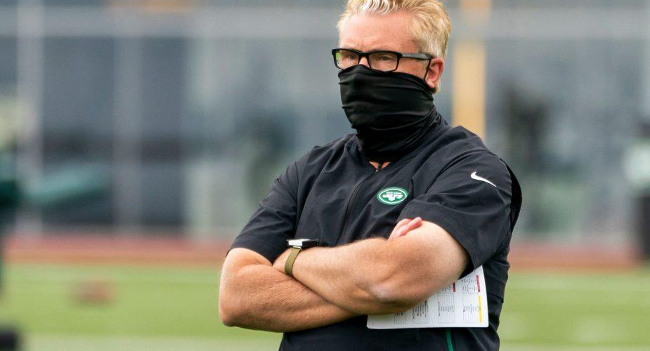 Schefter: Jets Fire Gregg Williams