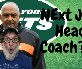 Next Jets Head Coach