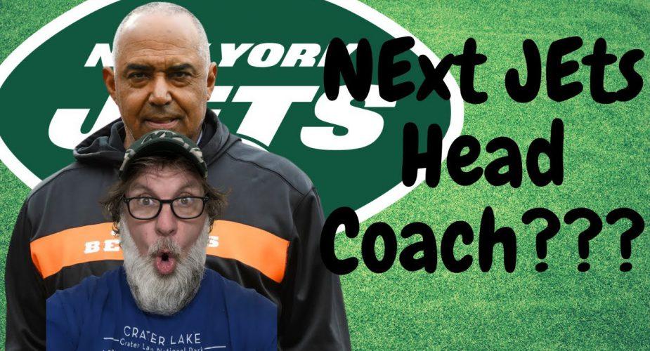 Next Jets Head Coach