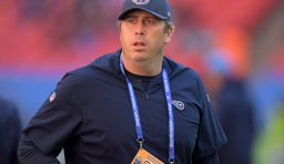 Rapoport: Jets set for Face-to-Face Interview With Arthur Smith Tonight