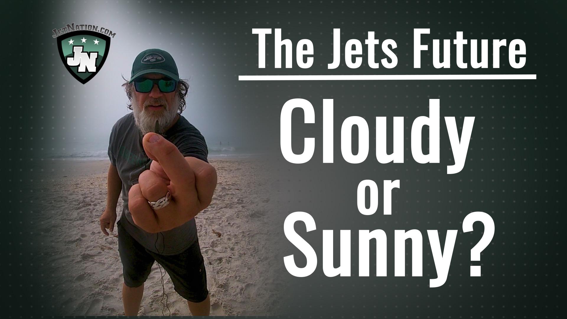 Deshaun Watson to the Jets