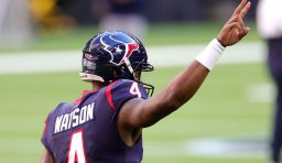 Deshaun Watson Officially Requests Trade