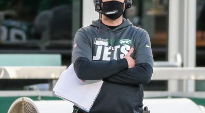 Jets @ Patriots Week 17 Game Recap: Gase's Sendoff Doesn't End Sweet
