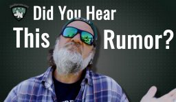 Did You Hear This Rumor?