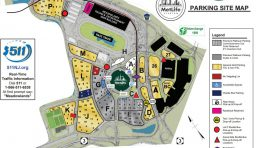 MetLife Stadium Parking Changes