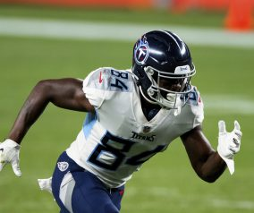 Breaking: Jets Agree to Terms with Wide Receiver Corey Davis