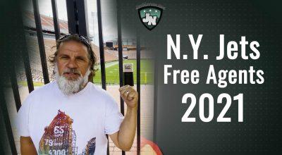 NY Jets Free Agency Recap