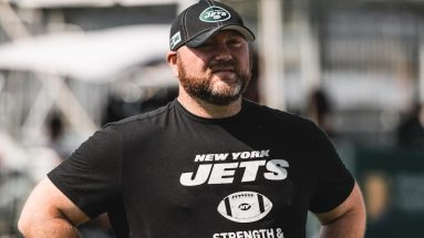 Did Joe Douglas tip off who Jets are Taking With Second Overall Pick?