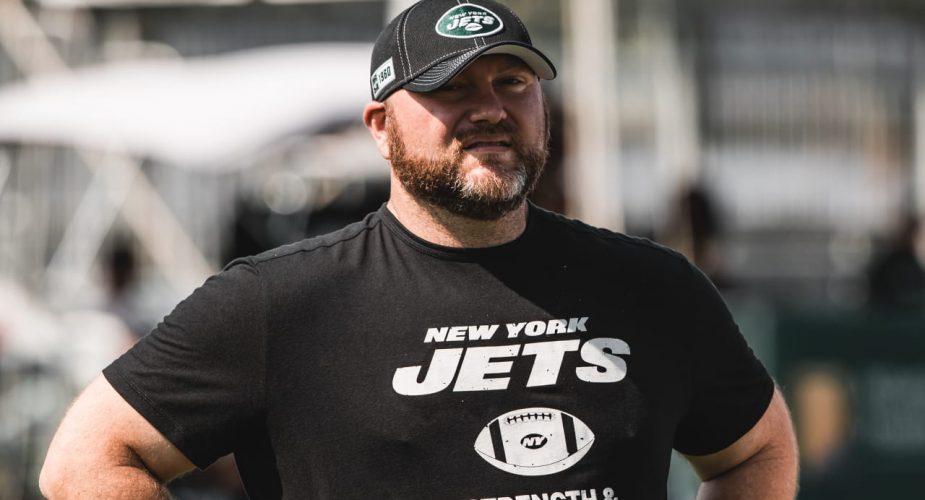 NY Jets Draft Recap