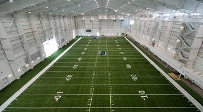 Jets Announce 5 Hires to  Athletic Care & Performance Department