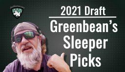 2021 NY Jets Draft Sleepers