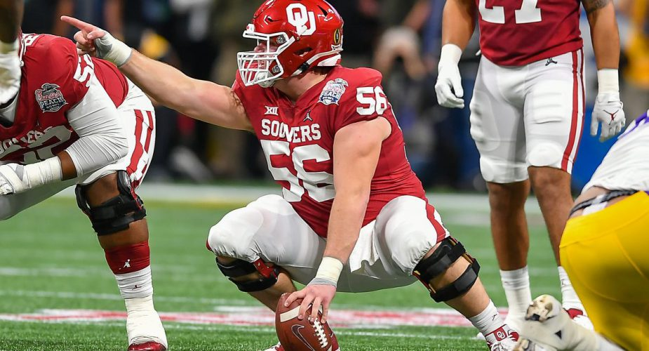 Offensive Lineman Draft Review