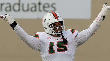 Draft day Countdown: Who Should it be at 23? NY Jets Podcast