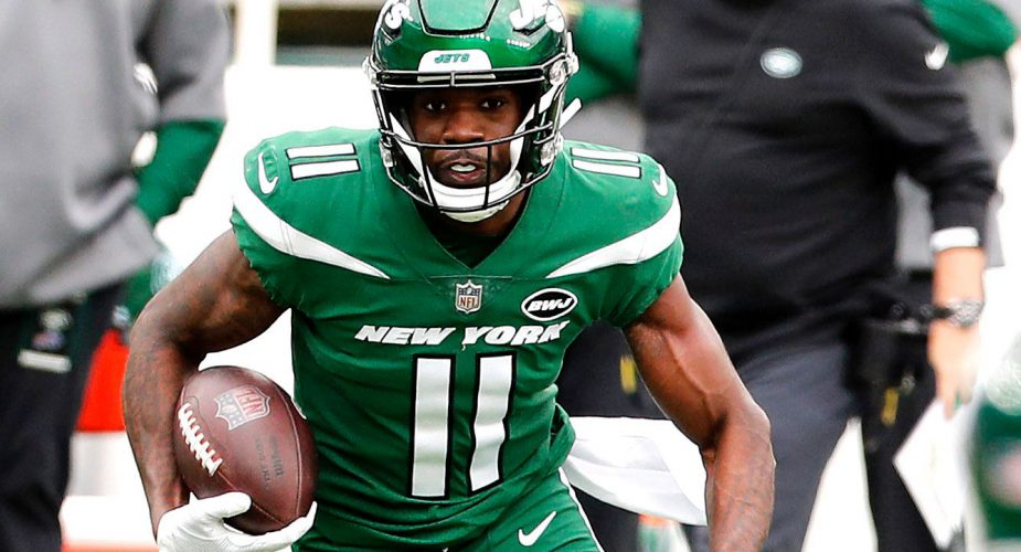 Added Talent Will Mean Heavier Competition on Offense for Gang Green