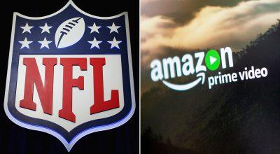 Thursday Night Football on Amazon Prime (2022)