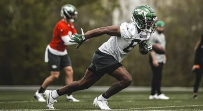 Jets Camp Report 08/03