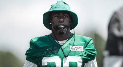 Thoughts on the Marcus Maye Situation