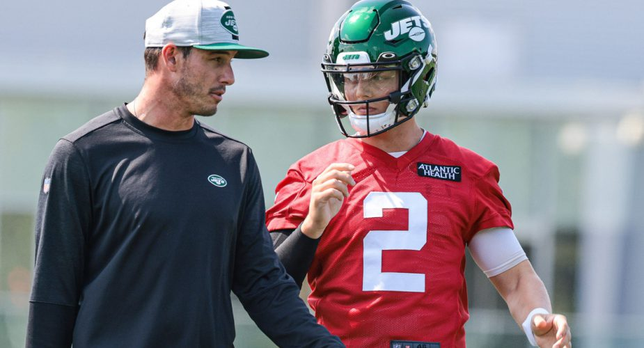 Wilson Impresses but Defense Steals the Show in Jets Pre-Season Opening 12-7 win Against Giants