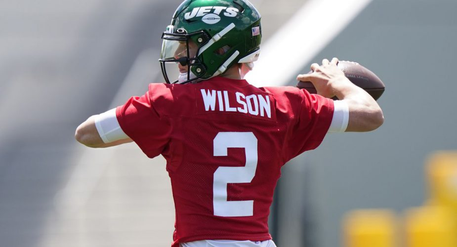 Is Zach Wilson Ready for Takeoff?  Week 1 JetNation Radio Preview