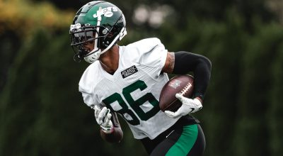 Jets Start Making Cuts, Keep up Right Here