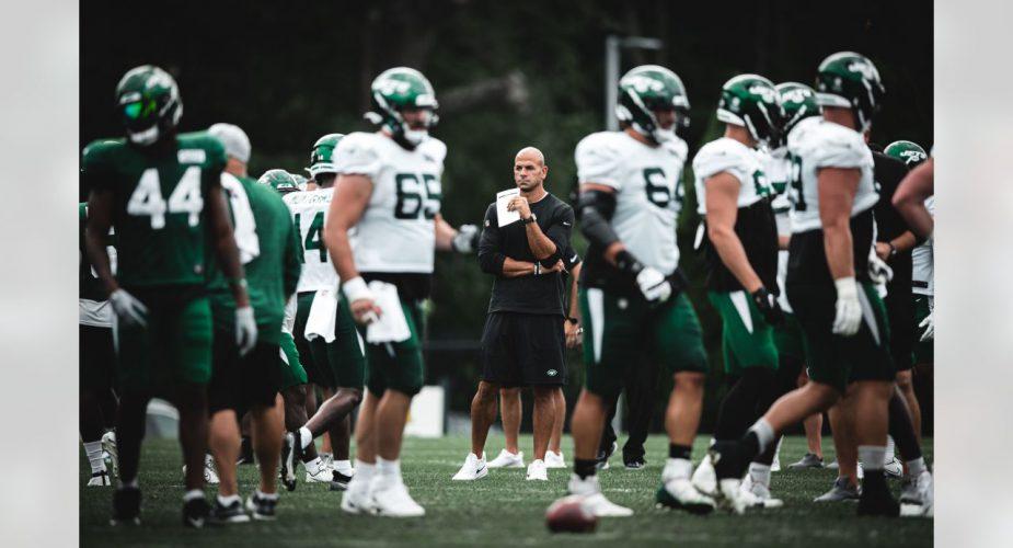NY Jets Podcast; Jets Camp Updates