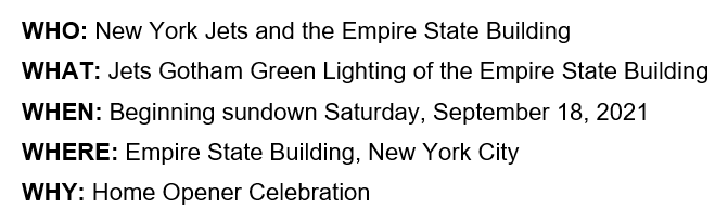 Empire State Green