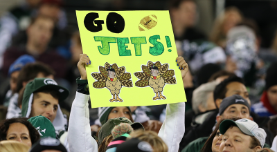 Jets vs Patriots; Betting Perspective