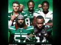 2021 NY Jets Team Captains