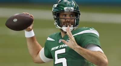Welcome Flacc; Jets Deal Conditional Pick to Eagles to Bring Back QB Joe Flacco