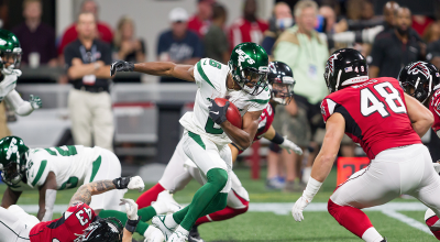 Jets vs. Falcons NFL Week 5 Odds, Recent History and Trends