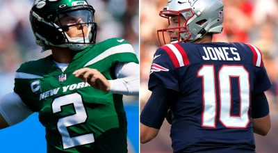 Jets vs. Patriots NFL Week 7 Odds, Recent History and Trends